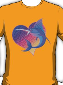Your 90s Childhood Goes Fishing T-Shirt