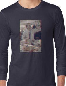 Bill Murray - Groundhog Day 3D Long Sleeve T-Shirt