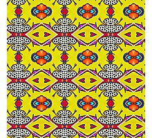 Pattern II Photographic Print