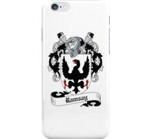 Ramsay iPhone Case/Skin