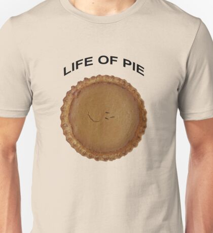 LIFE OF PIE (T-Shirt) Unisex T-Shirt