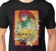 Mononoke:Kusuriuri  Unisex T-Shirt