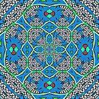 Pattern IV by Scott Mitchell