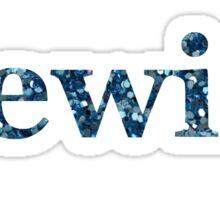 Hashtag Jewish Sticker