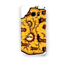 Cookie Monster Samsung Galaxy Case/Skin