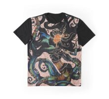 Goddess of the Deep Graphic T-Shirt