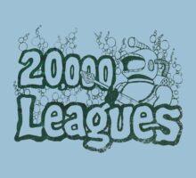 20,000 Leagues Vintage by hanrendar