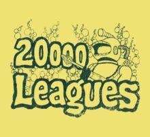 20,000 Leagues Vintage Kids Clothes