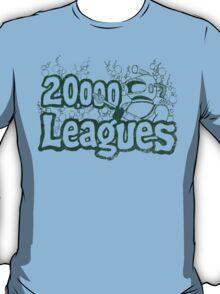 20,000 Leagues Vintage T-Shirt