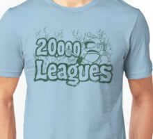 20,000 Leagues Vintage Unisex T-Shirt