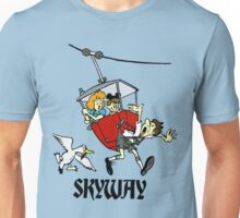 Skyway Unisex T-Shirt
