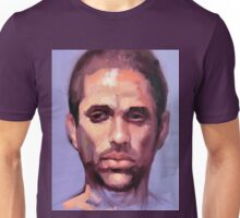 Portrait of Dean Unisex T-Shirt