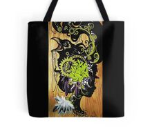 How I Fascinate You Tote Bag