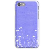 Ocean Blue iPhone Case/Skin