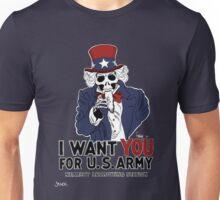 Uncle Sam Wants YOU! Unisex T-Shirt