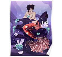 Mer-Keith Poster