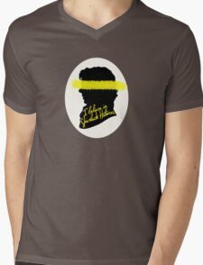 Vatican Cameos Mens V-Neck T-Shirt