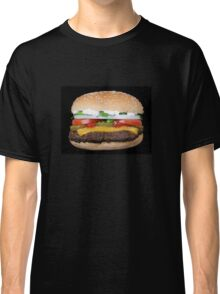 The Perfect Burger Classic T-Shirt