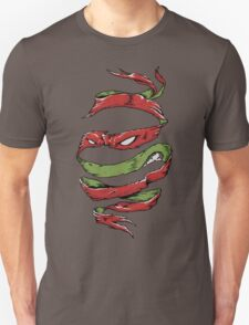 Red Rind T-Shirt
