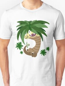 Alola Exeggutor Unisex T-Shirt
