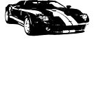 Ford GT by garts