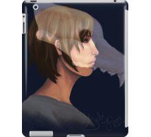 Shewolf iPad Case/Skin