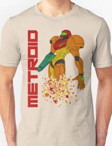 Turning to Zero Unisex T-Shirt
