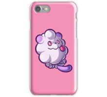 Pastel Swirlix iPhone Case/Skin