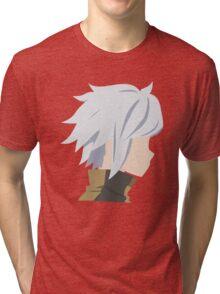 Danmachi - Bell Cranel Tri-blend T-Shirt