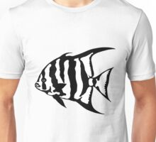 The Atlantic Spade Fish Unisex T-Shirt
