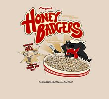 Honey Badgers T-Shirt
