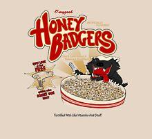 Honey Badgers Unisex T-Shirt