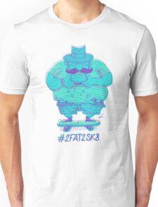 skate or diet T-Shirt