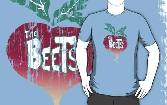 The Beets by Caddywompus