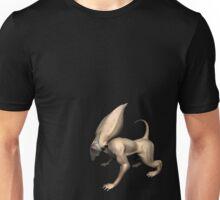 Shrift-a-dots Unisex T-Shirt
