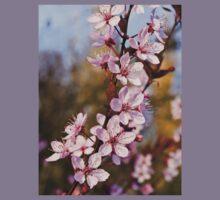 Almond Blossoms in Spring Kids Clothes