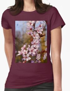 Almond Blossoms in Spring T-Shirt