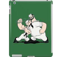 FOE FIGHT! iPad Case/Skin
