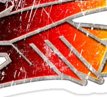 Saeder-Krupp Sticker