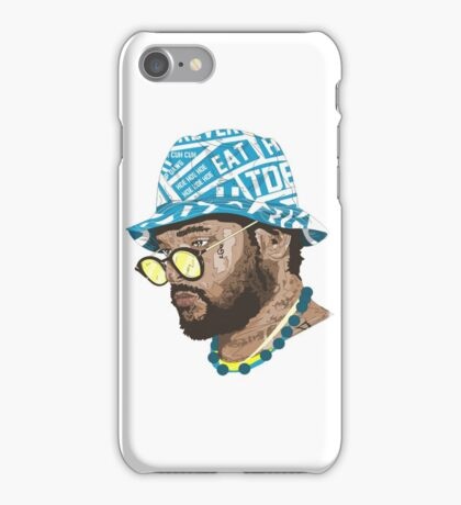 Schoolboy Q iPhone Case/Skin