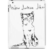 Andrew Jackson Jihad - Human Kittens iPad Case/Skin