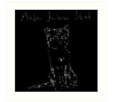 Andrew Jackson Jihad - Human Kittens Art Print