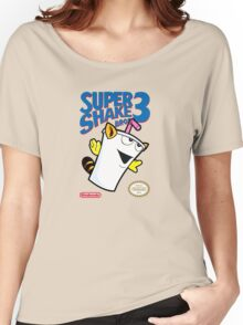 Super Shake Bros. 3 Women's Relaxed Fit T-Shirt