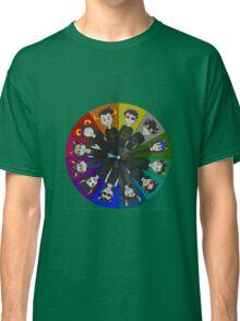 Homestuck Circle Classic T-Shirt