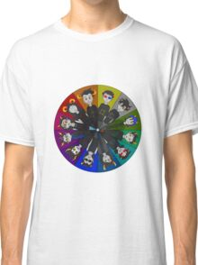Homestuck Circle Classic T-Shirt