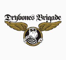 DryBones Brigade - alt version by jangosnow