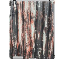 Fence iPad Case/Skin