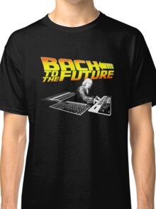 Bach to the future! Classic T-Shirt
