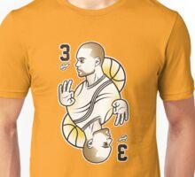 King of Three : Patty Thrills Unisex T-Shirt