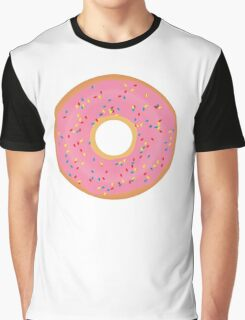 Delicious donut Graphic T-Shirt
